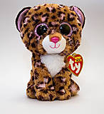 Игрушечный леопард Patches серии Beanie Boo's, 37177, фото
