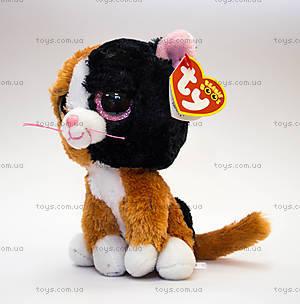 Мягкий котенок Tauri серии Beanie Boo's, 37178, купить