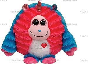 Мягкая игрушка Delilah серии Monstaz, со звуком, 37113