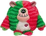 Мягкая игрушка Spike серии Monstaz, со звуком, 37114