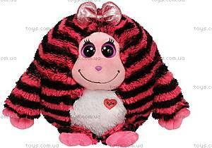 Мягкая игрушка Zoey серии Monstaz, со звуком, 37115