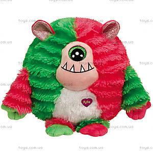 Мягкая игрушка Spike серии Monstaz, со звуковым эффектом, 37514