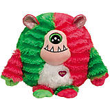 Мягкая игрушка Spike серии Monstaz, со звуковым эффектом, 37514, отзывы