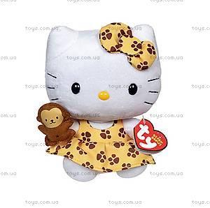 Мягкая игрушка «Хeлоу Китти» серии Original Beanie Babies, 42088