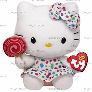 Игрушка Original Beanie Buddy «Хелло Китти с конфетой», 90142