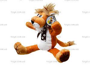 Музыкальная игрушка «Тигр, Лев», 1320922, купить
