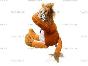 Музыкальная игрушка «Тигр, Лев», 1320922, фото