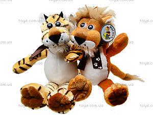 Музыкальная игрушка «Тигр, Лев», 1320922, отзывы