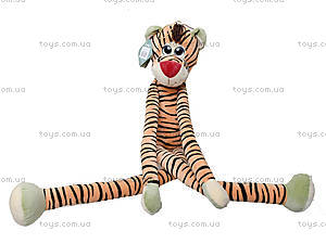 Плюшевая игрушка «Тигрик Сафари», К425С, фото
