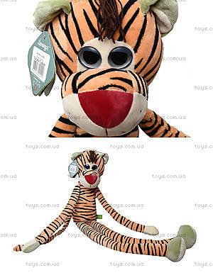 Плюшевая игрушка «Тигрик Сафари», К425С