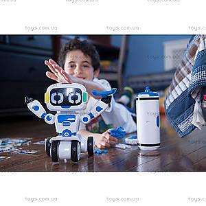 Игрушечный робот на управлении «Типстер», 0370, фото