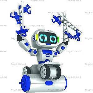 Игрушечный робот на управлении «Типстер», 0370, отзывы