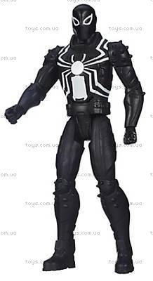 Электронная фигурка Человека-Паука из серии «Титаны», B0564, купить