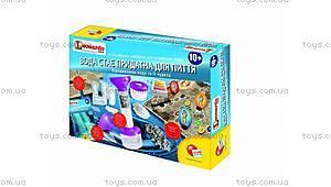 Обучающая игра для школьников Leonardo «Очистка воды», U36783, купить