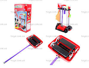 Игровой набор для уборки Mickey Mouse, 6889-13