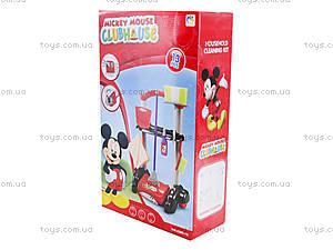 Игровой набор для уборки Mickey Mouse, 6889-13, цена