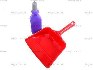 Игровой набор для уборки Mickey Mouse, 6889-13, игрушки