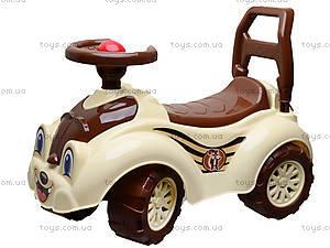 Уценка Автомобиль для прогулок «Бурундук», 2315, игрушки