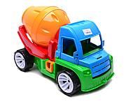 УЦЕНКА Бетономешалка детская, 105, интернет магазин22 игрушки Украина