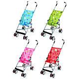 Уценка Детская коляска-трость Micro, BT-SB-0004, toys.com.ua