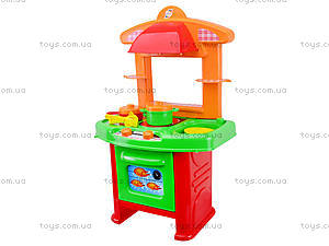 Уценка Детская кухня, 402, игрушки