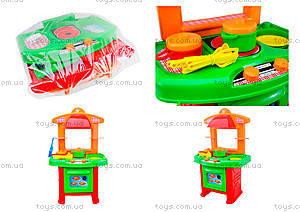 Уценка Детская кухня, 402, toys.com.ua