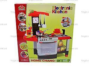Уценка Детская кухня тефаль, 011, игрушки
