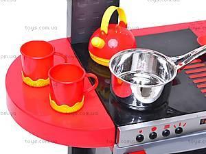 Уценка Детская кухня тефаль, 011, детские игрушки