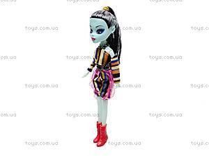 Уценка Детская кукла «Монстер Хай», M12388, фото
