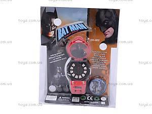 Уценка Детские часы-телефон «Бетмен», DH-822A, купить