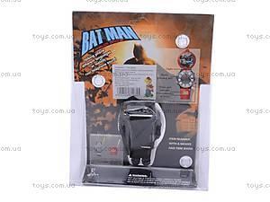 Уценка Детские часы-телефон «Бетмен», DH-822A, фото