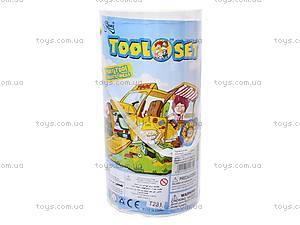 Уценка Детские игрушечные инструменты, T231