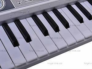Уценка Детский орган, 37 клавиш, MQ3709A, игрушки