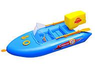УЦЕНКА Детский игрушечный катер, 15200, детские игрушки