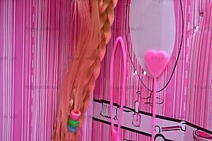 Уценка Голова куклы Jinni, для причесок, 83127, фото