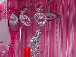 Уценка Голова куклы Jinni, для причесок, 83127, игрушки