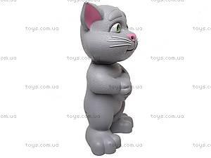 Уценка Говорящий «Кот Том» детский, 392-A, фото