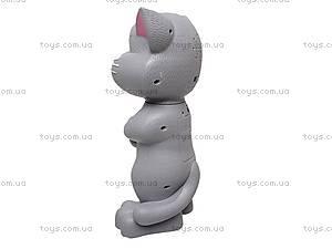 Уценка Говорящий «Кот Том» детский, 392-A, цена