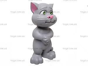 Уценка Говорящий «Кот Том» детский, 392-A, игрушки