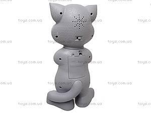Уценка Говорящий «Кот Том» детский, 392-A, магазин игрушек
