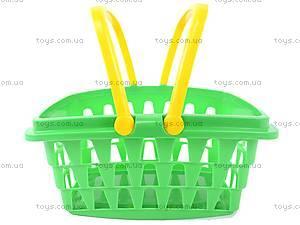 Уценка Корзина для продуктов, 3053, toys.com.ua