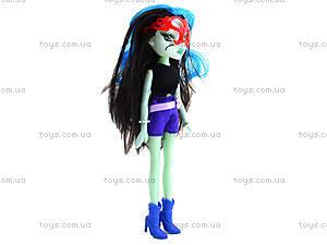 Уценка Кукла Monster Girl, 24 см, 8888-14151617, фото