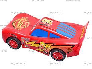 Уценка Машина детская «Тачки», 006-3, купить