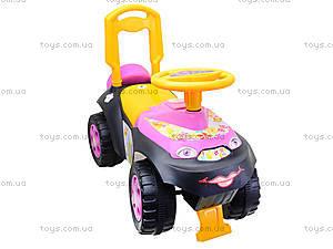 Уценка Машинка-каталка детская «Автошка», 01311707, купить