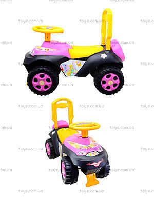 Уценка Машинка-каталка детская «Автошка», 01311707