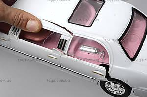 Уценка Машинка инерционная «Лимузин», MY66-117, фото