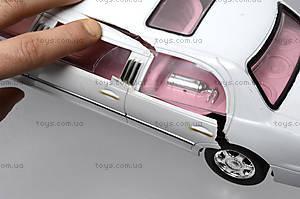 Уценка Машинка инерционная «Лимузин», MY66-117, отзывы