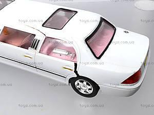 Уценка Машинка инерционная «Лимузин», MY66-117, цена