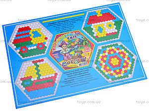 Уценка Мозаика «Цветной мир» , 2070, цена