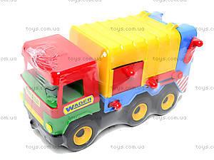 Уценка Мусоровоз Middle truck, 39224
